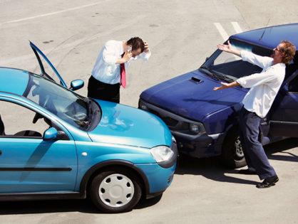 Транспортные происшествия на дорогах. Порядок рассмотрения в суде
