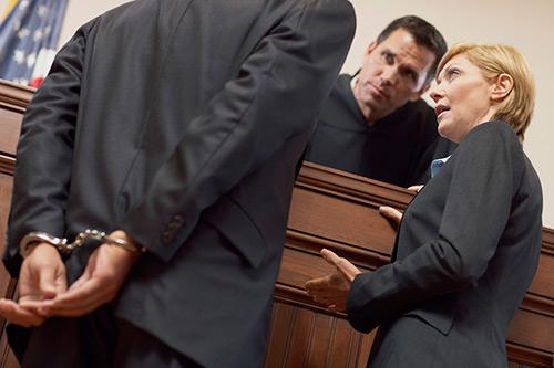 Формы адвокатского участия в процессах уголовного характера