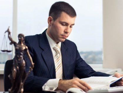 Адвокатское участие в деле уголовного характера. Оказание помощи в судебных процессах