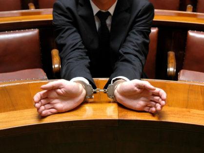 Советы нашего уголовного адвоката