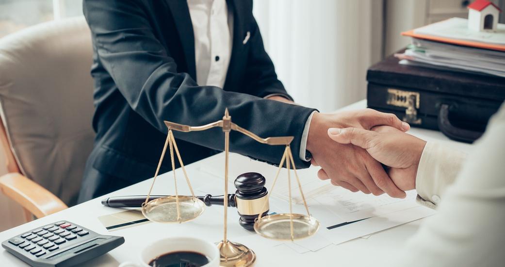 Адвокатская доверенность