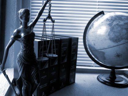 Устройство адвокатуры