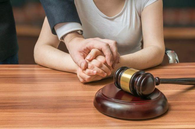 Противозаконное прекращение дела уголовного характера личного обвинения