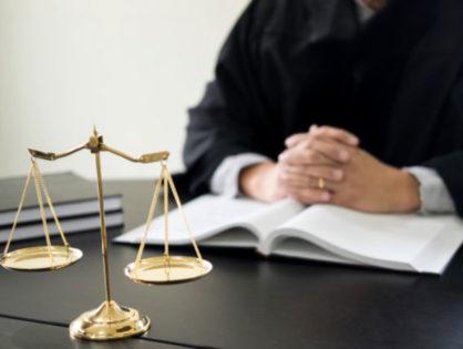 Защита законных интересов в суде инстанции надзорного типа
